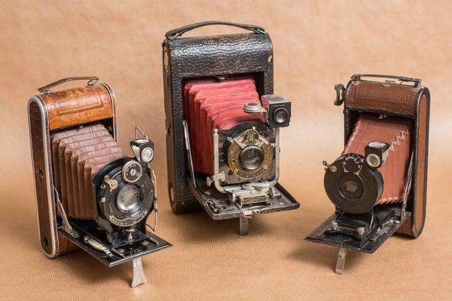 cameras-old