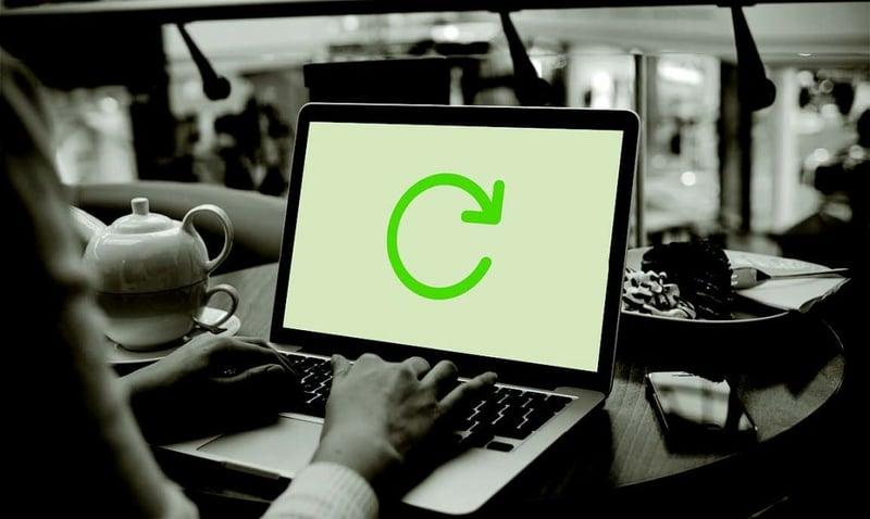 Retargeting - å nå kunder du vet har en eller annen interesse for det du selger...