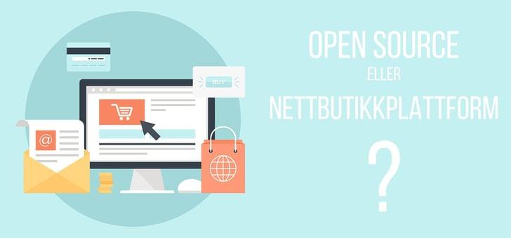 starte-opensource-eller-plattform-nettbutikk
