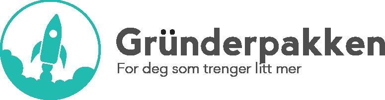 Gründerpakken - for deg som trenger litt mer