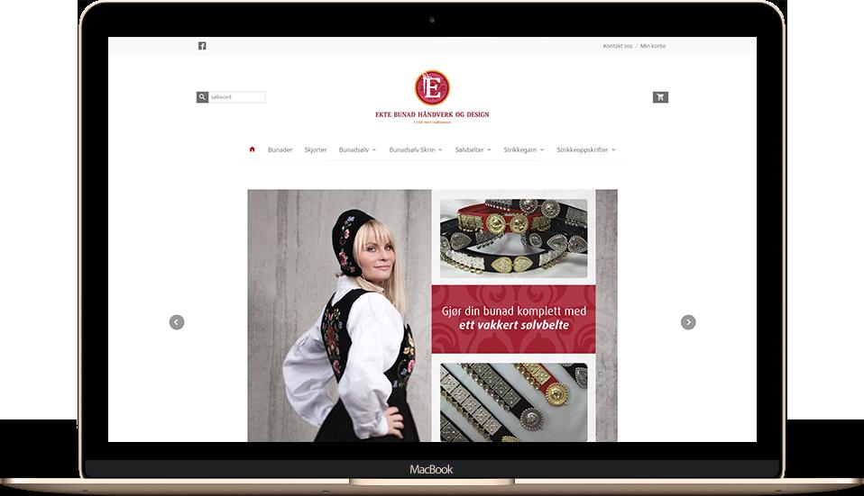 ektebunad partnere 24nettbutikk