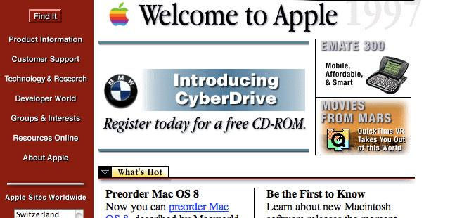 Apple-1997