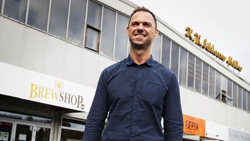 Brewshop 24nettbutikk