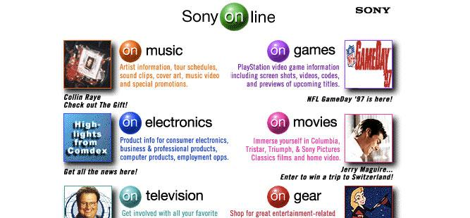 Sony-1996