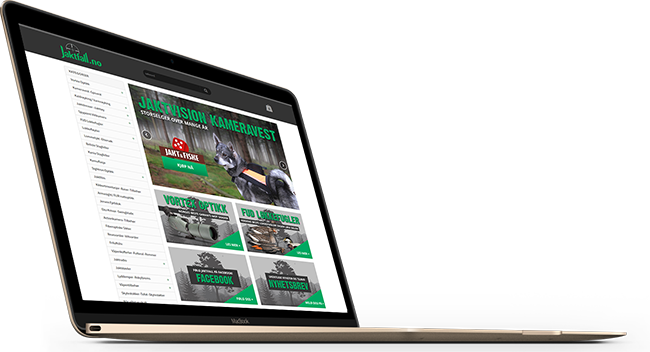 24nettbutikk - beste nettbutikk løsninger